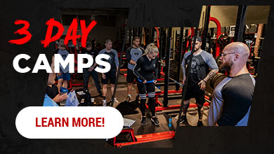 3 Day Camps